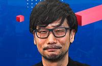 Хидэо Кодзима, Cyberpunk 2077, Игромир, Super Smash Bros.