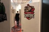 Ставки на киберспорт, MDL Disneyland Paris Major, Team Empire, NaVi