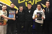 DPC Европа: DreamLeague S15, Fantasy, Invictus Gaming, NAVI, Reality Rift, Vici Gaming, Блоги