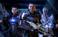 Mass Effect: Andromeda, Mass Effect Legendary Edition, BioWare, Экшены, Шутеры, Ролевые игры, Mass Effect, Electronic Arts