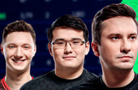 DPC СНГ: ESL One CIS Online, Рейтинг Sports.ru, Team Empire, HellRaisers, Nemiga, NoTechies, Алексей «Solo» Березин, Роман «Resolut1on» Фоминок, B8, Prosti Esli