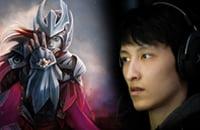 Ван «Ame» Чуньюй, PSG.LGD, The International, Virtus.pro, Phantom Assassin