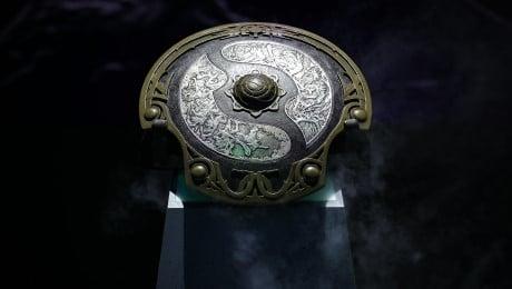 The International, Valve