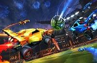 Epic Games, Rocket League, Epic Games Store, Steam