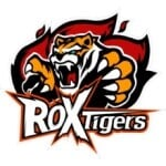 ROX Tigers League of Legends