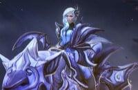 Hoodwink, Winter Wyvern, Templar Assassin, Luna, Патч 7.30, Dragon Knight, Broodmother, Morphling