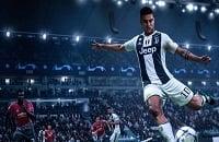FIFA 20, FIFA 19, Спортивные, Симуляторы, Electronic Arts, FIFA 18, EA Sports