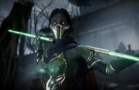 NetherRealm Studios, Mortal Kombat (серия игр), Файтинги, Mortal Kombat 11