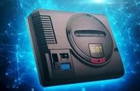 Sega Mega Drive Mini, Sega Enterprises, SEGA