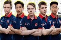 MDL Chengdu Major, ESL One Hamburg, Monaco Gambit