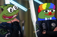 Dark Willow, Густав «s4» Магнуссон, Vici Gaming, Evil Geniuses, Артур «Arteezy» Бабаев, Morphling, The International