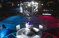 World Championship, League of Legends