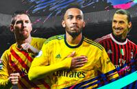 FIFA 19, FIFA 20, Спортивные, Симуляторы, EA Sports