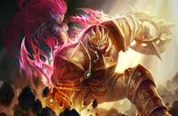 Матчмейкинг, Новые герои Dota 2, Heroes of Newerth, League of Legends