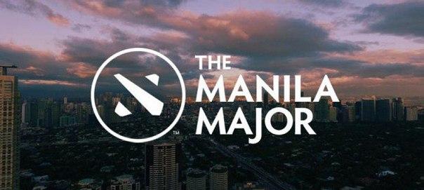 The Manila Major, NAVI, Team Empire, Team Secret, Evil Geniuses, PSG.LGD, Newbee, Alliance, Complexity, Fnatic, Chaos, Mineski