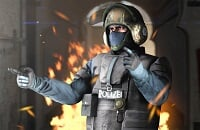 Counter-Strike: Global Offensive, Флэшмоб
