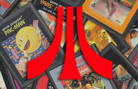 Ubisoft, Electronic Arts, Atari, ретро, Activision