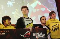DreamLeague Season 12, NaVi, Киберспорт