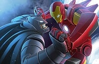 Marvel's Avengers, Marvel's Iron Man VR, Injustice, Gotham Knights, Batman, Marvel's Spider-Man: Miles Morales, Spider-Man (2018), Блоги