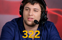Халед «sQreen» Эль-Хаббаш, 322, Ivan