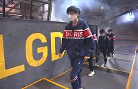 The International, PSG.LGD, Team Spirit, Жан «Gorgc» Стефановски, Ван «Ame» Чуньюй