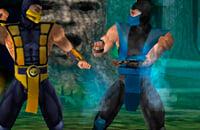 Mortal Kombat 11, Mortal Kombat (серия игр)