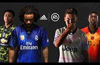 Реал Мадрид, Бавария, Ювентус, Манчестер Юнайтед, FIFA 19