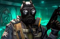 Counter-Strike: Global Offensive, Шутеры, Train, Патчи в CS:GO, Карты