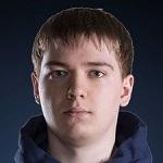 Дмитрий «Smurf» Иванов