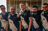 The International, XinQ, Team Liquid, Анатан «ana» Фам, Роман «Resolut1on» Фоминок, Virtus.pro, OG, Сун «Sccc» Чунь, Winstrike, Newbee, Team Serenity, J.Storm
