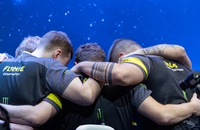 IEM Katowice Major, Natus Vincere, G2 Esports