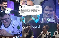 Team Liquid, Evil Geniuses, Саид Сумаил «SumaiL» Хассан, ESL One Genting