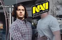 Virtus.pro, Джами «Jame» Али, NAVI, IEM New York: Online, Видео
