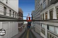 Grand Theft Auto: San Andreas, Spider-Man (2018), Экшены