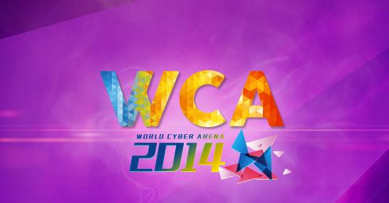 NaVi, Team Secret, Vega Squadron, Alliance, World Cyber Arena