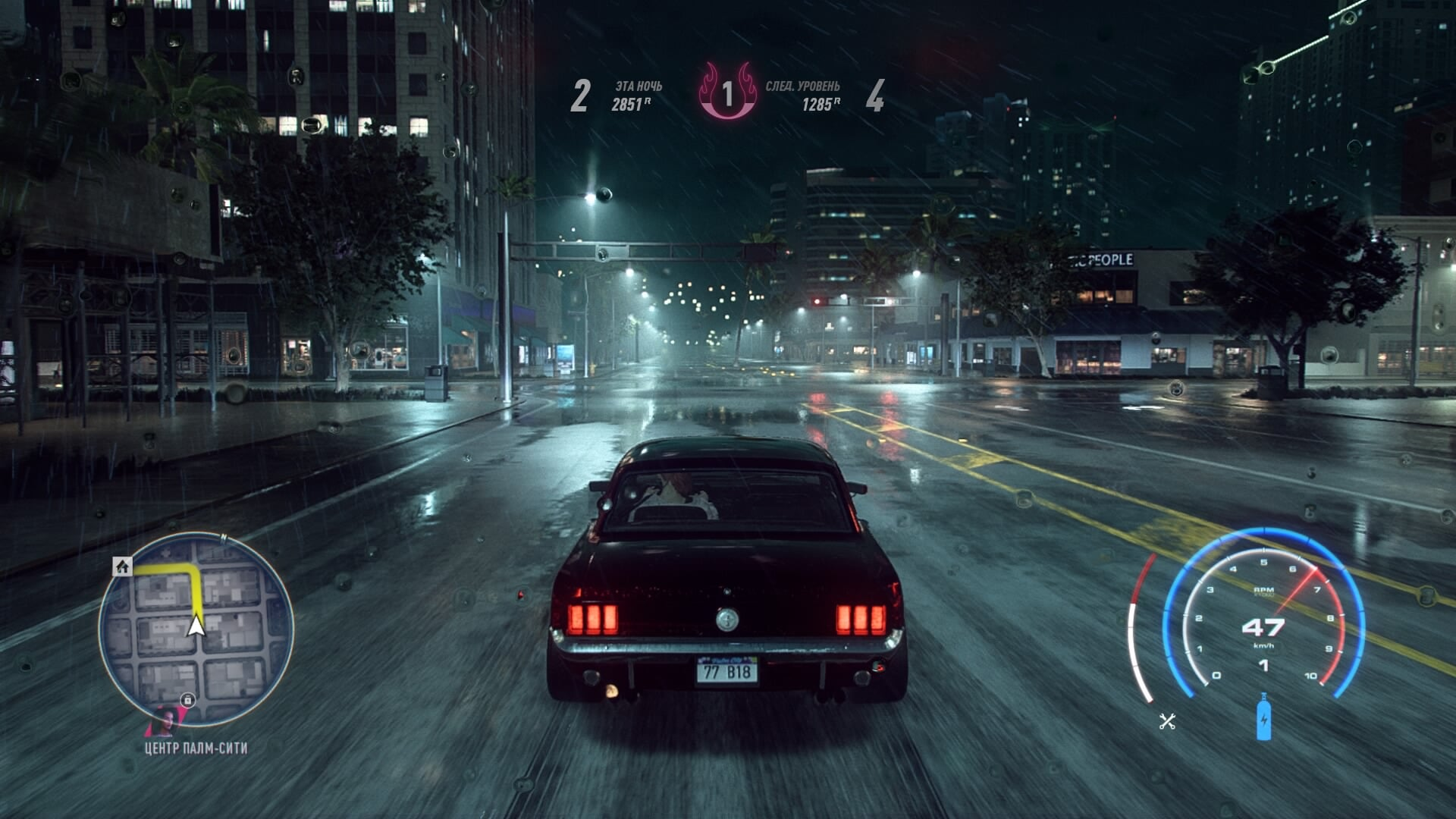 Гонки, PlayStation 4, Electronic Arts, Рецензии, Xbox One, Need for Speed Heat, PC