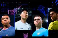 Симуляторы, Спортивные, EA Sports, Electronic Arts, FIFA 22