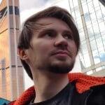 Виталий «Sword_Art» Петкин
