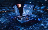 Wings, MVP Phoenix, NaVi, Team Liquid, PSG.LGD, Team Secret, Evil Geniuses, Newbee, OG