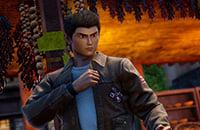 Shenmue 3, Приключения, Экшены, E3, Epic Games Store