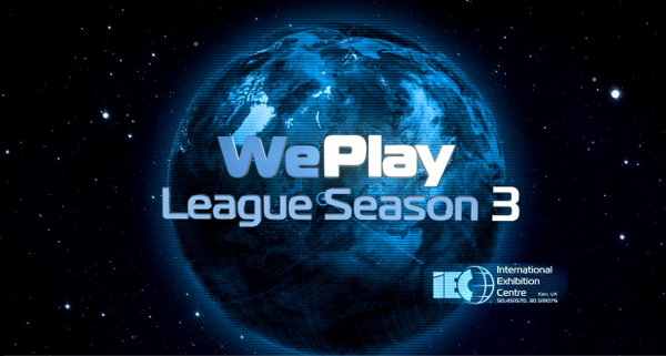 WePlay Dota2 League, NAVI, Team Empire, Evil Geniuses, Vega Squadron, MVP Phoenix, Elite Wolves, Team Spirit, Ad Finem