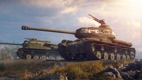 Шутеры, Симуляторы, Экшены, Wargaming, World of Tanks