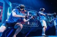 Мобильный киберспорт, VR-игры, видео (киберспорт), Киберспорт, Блоги