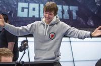 Gambit Gaming, World Championship