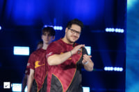 IEM Katowice Major, Renegades, Ninjas in Pyjamas, Astralis, Андреас «Xyp9x» Хойслет, Питер «dupreeh» Расмуссен, Патрик «f0rest» Линдберг, Габриэль «FalleN» Толедо, Аарон «AZR» Вард, Джастин «jks» Севейдж