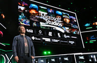 Xbox Series X, Xbox, Microsoft, The Outer Worlds, Fable, Age of Empires 2: Definitive Edition