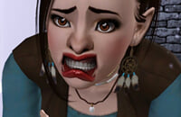 The Sims 2, Хейт, The Sims 4