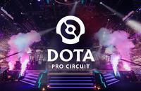 Мейджоры, Опросы, Dota Pro Circuit, WePlay AniMajor, WePlay, One Esports, Singapore Major