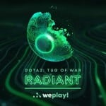WePlay! Tug of War: Radiant