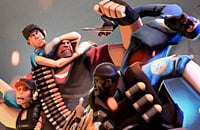 Overwatch, Team Fortress 2, Георгий «ShaDowBurn» Гуща, Team Fortress